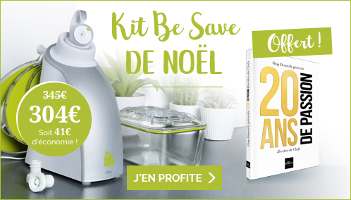 Kit Be Save Noël