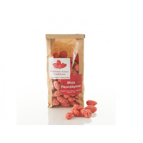 Pralines roses tradition 200 g