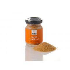Sucre aromatisé à la cannelle 85 g