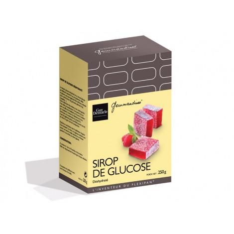 Sirop de glucose déshydraté 250 g - Gourmandises