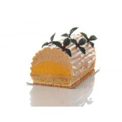 Décoration 5 feuilles de houx à piquer - Ustensile Guy Demarle