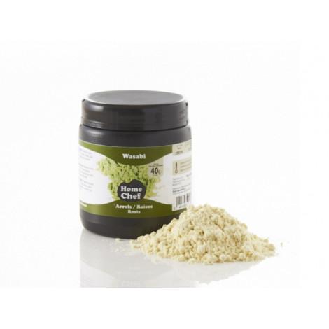Wasabi en poudre 40 g