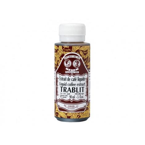 Extrait de café liquide 90 ml - Trablit