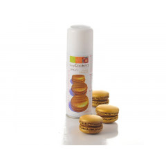 Spray alimentaire or 125 ml - Scrapcooking