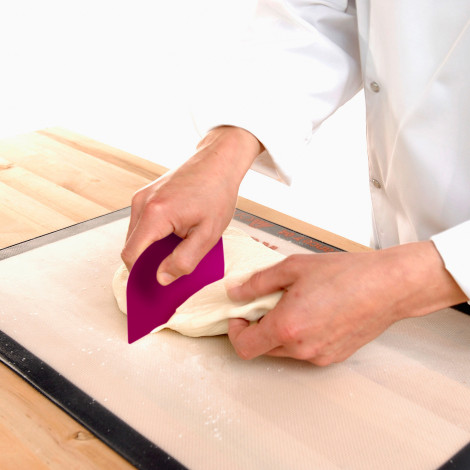 Racloir - Ustensile Guy Demarle
