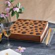 Toile décor Bulles FLEXIPAT® - Moule Silicone par Guy Demarle