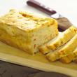 Moule à Cake FLEXIPAN® et son support - Moule Silicone par Guy Demarle