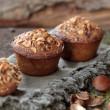 Moule 12 Muffins droits FLEXIPAN® - Moule Silicone par Guy Demarle