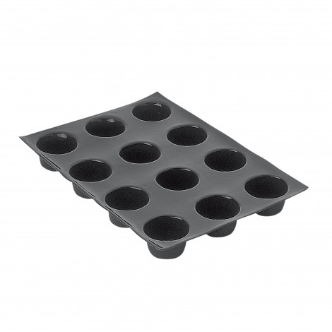 Moule 12 Mini-muffins FLEXIPAN® - Moule Silicone par Guy Demarle