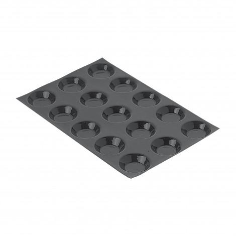 Moule 15 Mini-tartelettes FLEXIPAN® - Moule Silicone par Guy Demarle