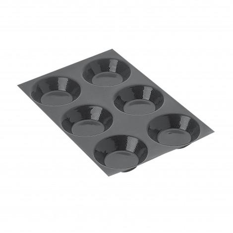 Moule 6 Tartelettes FLEXIPAN® - Moule Silicone par Guy Demarle