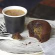 Moules 6 muffins droits FLEXIPAN® - Moule Silicone par Guy Demarle