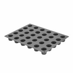 Moule 30 Mini-cannelés FLEXIPAT® - Moule Silicone par Guy Demarle
