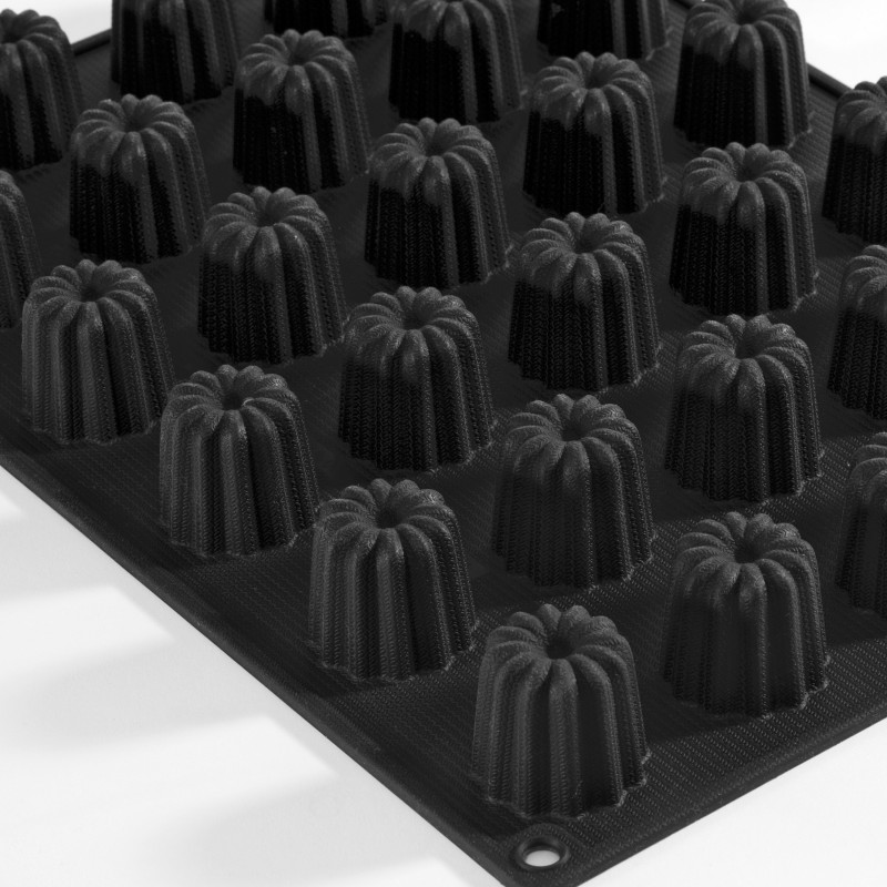 moule 30 mini cannel s flexipat moules silicone. Black Bedroom Furniture Sets. Home Design Ideas