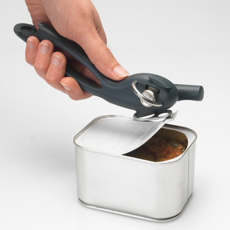 Ouvre bo te et ouvre bocal tout en un accessoires - Appareil cuisine tout en un ...