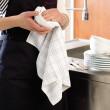 Microfibre vaisselle - Ustensile Guy Demarle