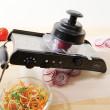 Mandoline de cuisine professionnelle - Guy Demarle