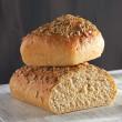 Moule Platine pour 2 pains SILFORM® - Moule silicone Guy Demarle