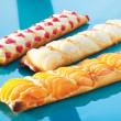 Moule Travées pour 3 pains SILFORM® - Moule silicone Guy Demarle