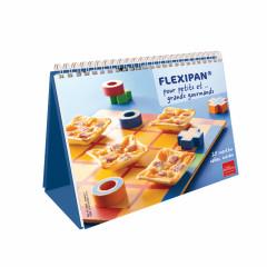 """Chevalet """"FLEXIPAN® pour petits et... grands gourmands"""" - Livre de"""
