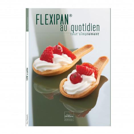 """Livre Tout simplement """"Flexipan au quotidien"""" - Livre de cuisine Guy"""