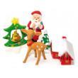Lot de 4 accessoires de Noël - Scrapcooking