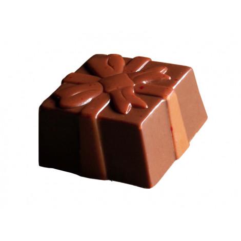 Moule à chocolat bonbon cadeaux - Cacao Barry