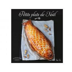 """Livre """"Petits plats de Noël"""" Les petits plats - Livre de cuisine Guy"""