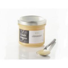 Miel de citronnier 150 g