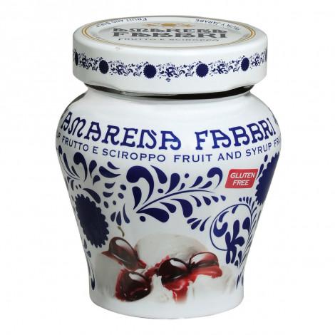 Cerises Amaréna 230 g - Fabbri