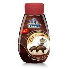 Sauce chocolat 225 g - Fabbri