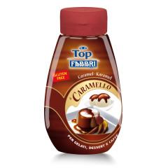 Sauce Caramel 225 g - Fabbri