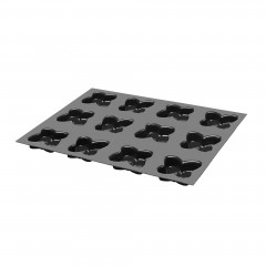 Moule 12 Papillons FLEXIPAN® - Moule silicone Guy Demarle
