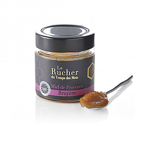 Miel de bruyère 120 g