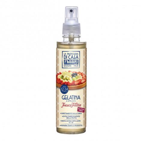 Nappage neutre en spray (Frescafrutta gelée) 200 ml - Fabbri