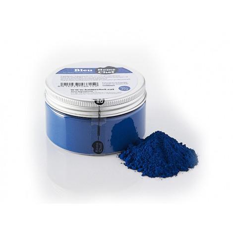 Colorant bleu pour chocolat 30 g