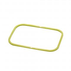 Joint couvercle rectangulaire moyen 1,5l