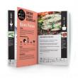Cristaux d'huiles essentielles Mélange italien + Livre offert