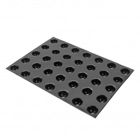 Moule FLEXIPAN 35 Mini Demi-Sphères