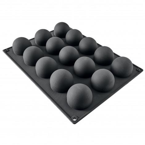 Moule 15 Sphères 3D FLEXIPAT®