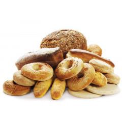 """Box découverte """"les pains du monde"""", 7 sachets de 100 g"""