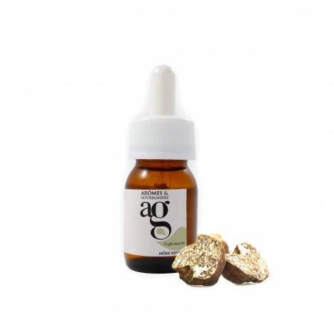 Arôme naturel Truffe Blanche, 30 ml