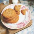 Toile de cuisson Cookies