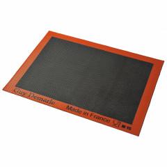 Toile SILPAIN® 40 cm x 30 cm - Toile de cuisson Guy Demarle