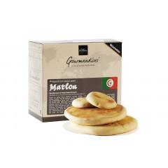 """Préparation pour pain """"matlou"""", 3 sachets de 100 g"""