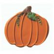 Découpoir halloween citrouille 7,6 cm
