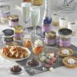 Coffret Gourmand Sucré, Le Temps Des Mets, Sélection Gourmandises