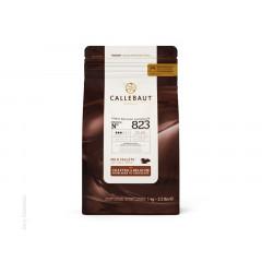 Pistoles de chocolat au lait 33,6% 1 kg