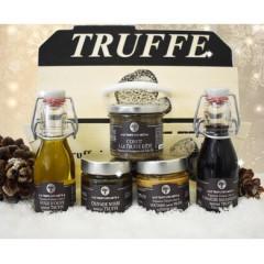 Coffret gourmand Truffe, Le Temps Des Mets