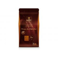 Drops (pépites) chocolat noir 50 % - Cacao Barry